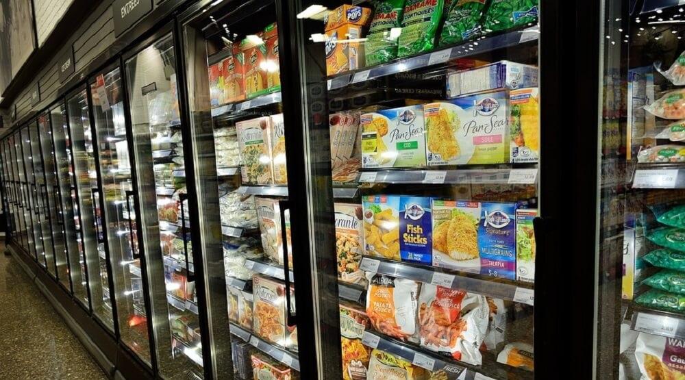 Съхранение на охладени храни Интерсрвиз Узунови АД
