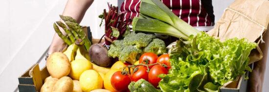 Натурални храни ООД - Доставка на плодове и зеленчуци за хотели