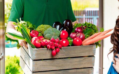 Защо е важно да изберете надеждна фирма за разнос на плодове и зеленчуци?
