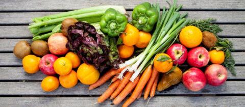 Защо да изберете свежи плодове и зеленчуци за своя бизнес? - Натурални храни ООД